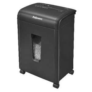 Fellowes Powershred Micro Cut Shredder 62MC