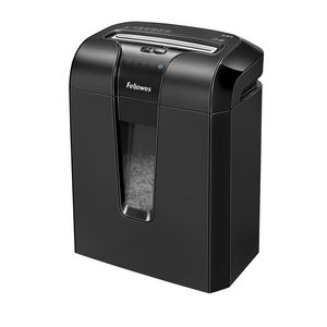 Fellowes Powershred Cross Cut Shredder 63Cb