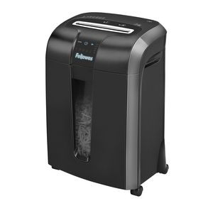 Fellowes Powershred Cross Cut Shredder 73Ci