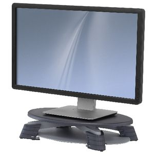 Fellowes Swivel Monitor Riser