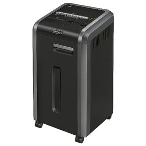 Fellowes Powershred Cross Cut Shredder 225Ci