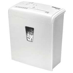 Fellowes Cross Cut Shredder M-5C