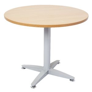 Rapidline 4 Star Table 600mm Top Beech