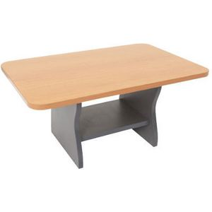 Rapidline Coffee Table 900 x 600mm