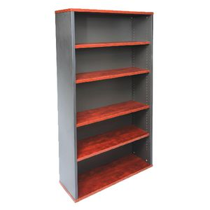 Rapidline Rapid Manager Bookcase 1800mm Appletree