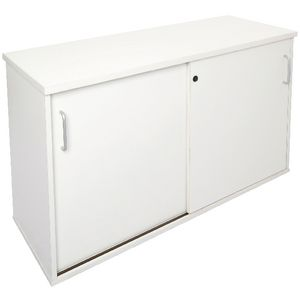 Rapidline Rapid Span Credenza 1800mm White