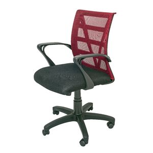 Rapidline Vienna Chair Red
