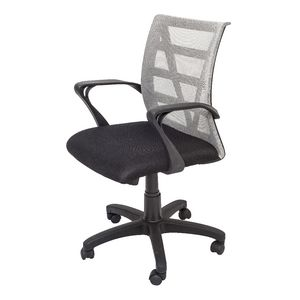 Rapidline Vienna Chair Silver