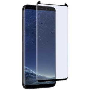 Cleanskin Curved Glass Screen Guard Samsung Galaxy S8 Plus