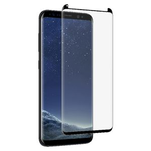 Cleanskin Curved Glass Screen Guard Samsung Galaxy S8