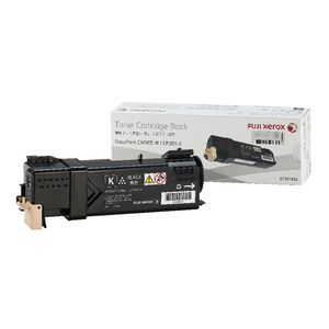 Fuji Xerox Toner Cartridge Black CT201632
