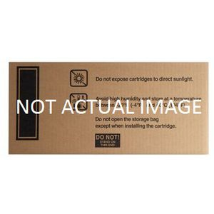 Fuji Xerox High Capacity Toner Cartridge Black CT201938