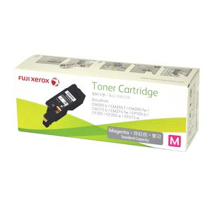 Fuji Xerox Toner Cartridge Magenta CT202132