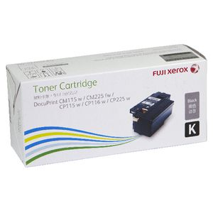 Fuji Xerox Toner Black CT202264