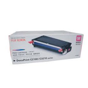 Fuji Xerox Toner Cartridge Magenta CT350487