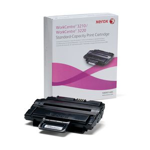 Fuji Xerox Toner Cartridge Black CWAA0775