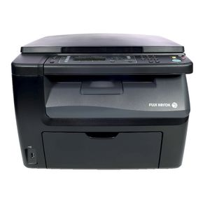 Fuji Xerox DocuPrint Wireless Colour Laser MFC Printer CM115w