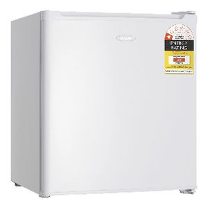 Heller 47L Bar Fridge White