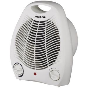 Heller HUF6 Upright Fan Heater