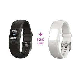 Garmin Vivofit 4 Activity Tracker Small/Medium White