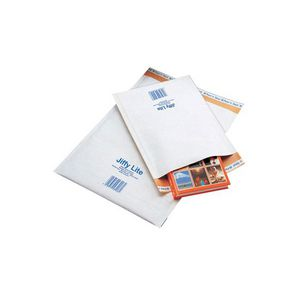 Jiffy Lite Bubble Lined Mailing Bags 265 X 380mm 100 Pack