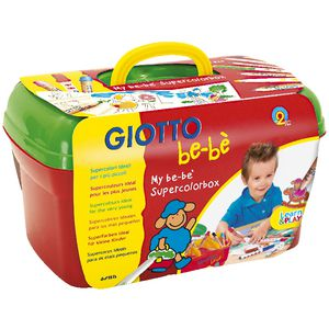 Giotto Be-Be My Supercolour Box