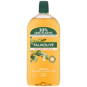 Palmolive Antibacterial Hand Wash Refill 500mL