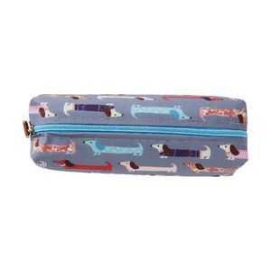 GO Stationery Tube Pencil Case Dogs