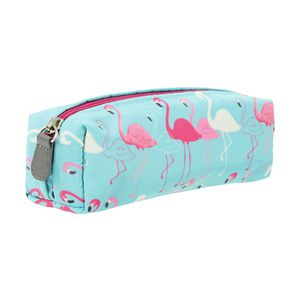 GO Stationery Pencil Case FlaminGO Stationery