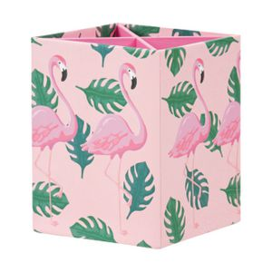 GO Stationery Pen Cup FlaminGO Stationery