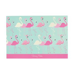 GO Stationery Sticky Notes FlaminGO Stationery