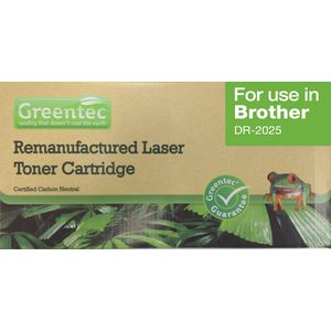 Greentec Brother Drum DR-2025