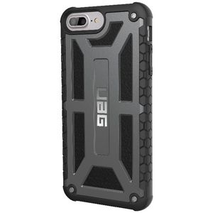 Urban Armor Gear Monarch Case for iPhone 6s/7/8 Plus Grey