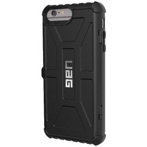Urban Armor Gear Trooper Case for iPhone 6s/7/8 Plus Black
