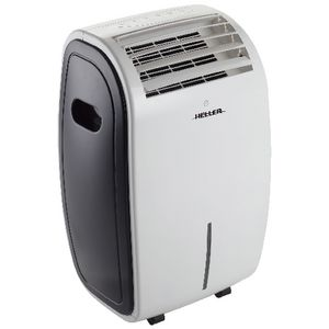 Heller Portable Evaporative Cooler 8L