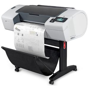 "HP DesignJet 24"" Printer T790"