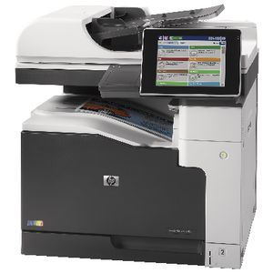 HP LaserJet 700 A3 Colour MFP Printer M775dn