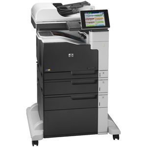 HP LaserJet 700 A3 Colour MFP Printer M775f