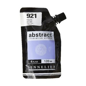 Sennelier Abstract Acrylic Satin Light Violet 120mL