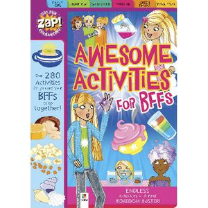Zap! Awesome Activities for BFFs Kit