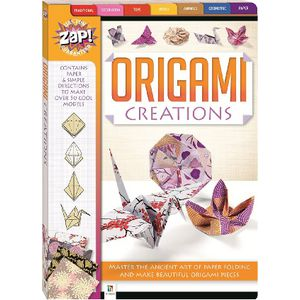 Zap! Origami Creations Kit