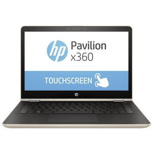 "HP Pavilion x360 14"" Core i5 Convertible Laptop 14-ba021TU"