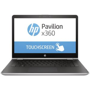 "HP Pavilion x360 14"" Core i5 Convertible Laptop 14-ba106tu"