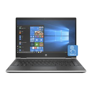 "HP X360 14"" 2-in-1 Pentium Laptop 14-cd0114tu"