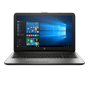 "HP 15"" Core i7 Notebook 15-AY502TX"