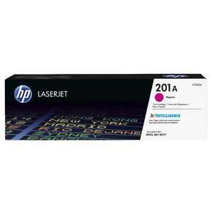 HP 201A Toner Cartridge Magenta