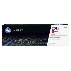 HP 201X Toner Cartridge Magenta