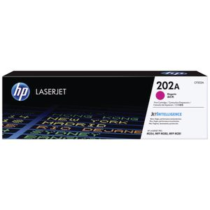 HP 202A Toner Cartridge Magenta