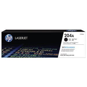 HP 204A Toner Cartridge Black