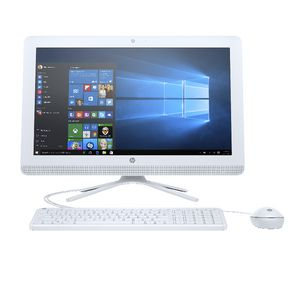 "HP 23.8"" A6 All-in-One PC 24-G061A"